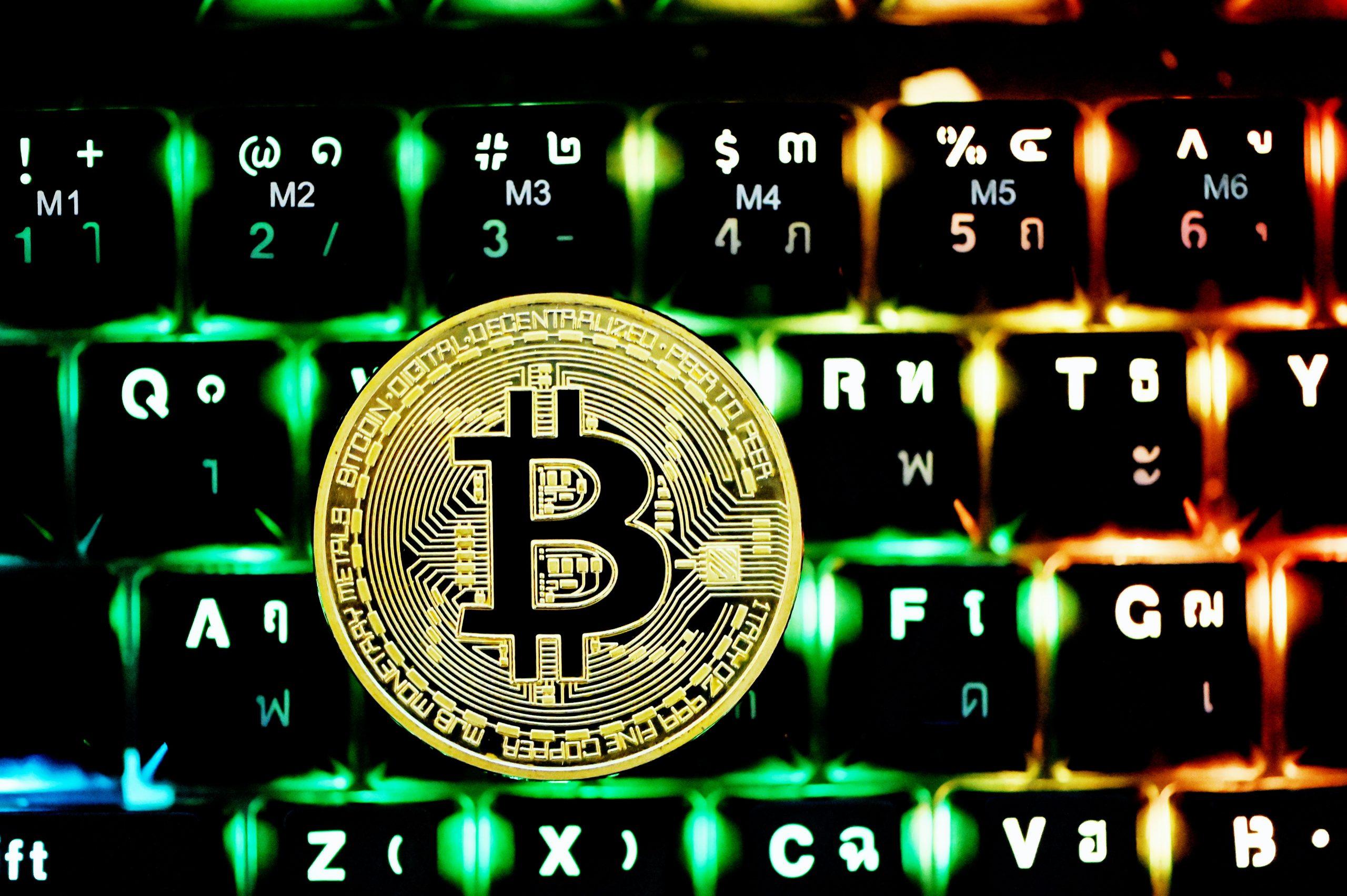 Bitcoin Golden Cross