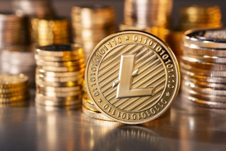 Litecoin Surges 30% In One Hour Following News Of Walmart Partnership