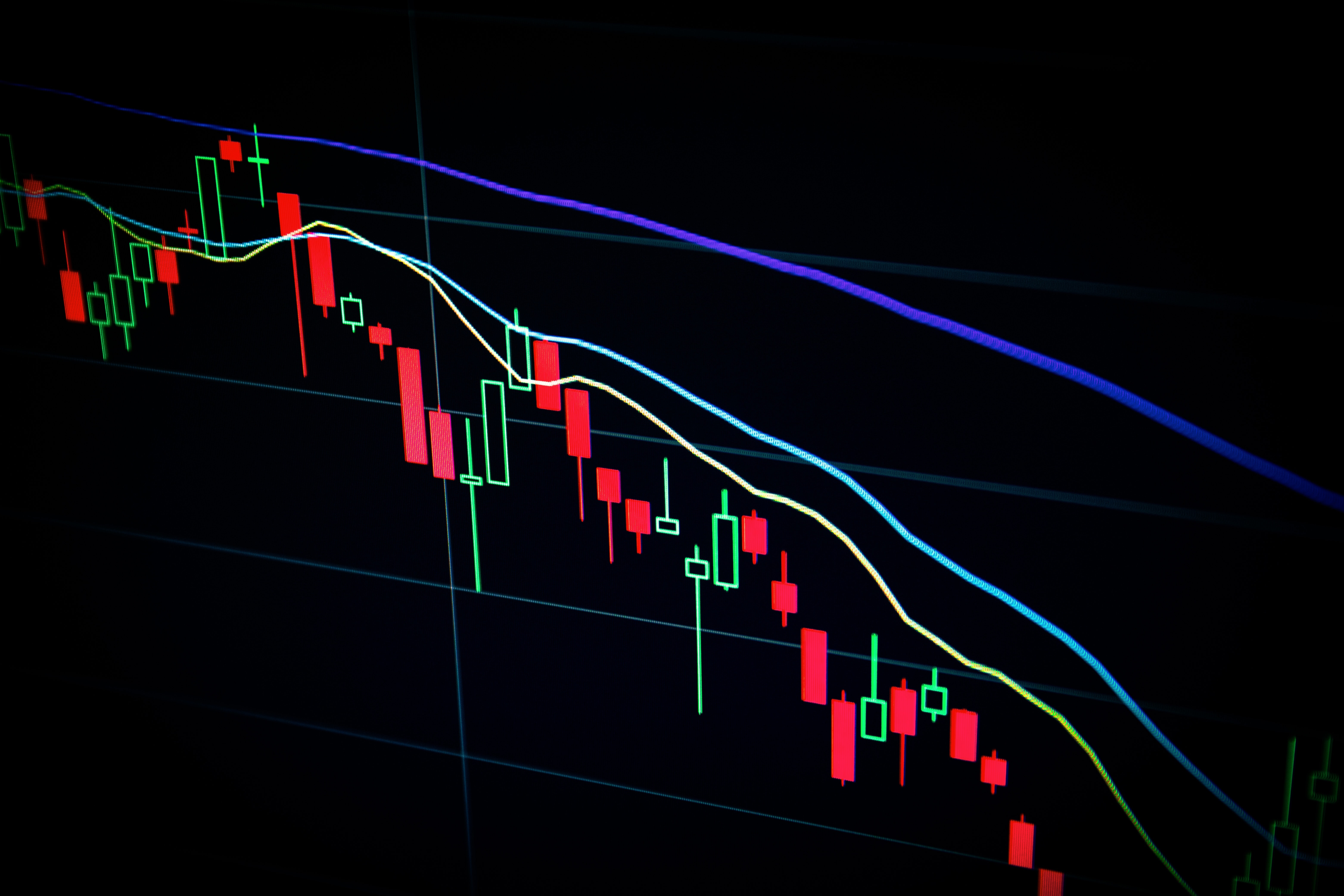 Bitcoin Suffers 10% Pull Back On El Salvador's Debut, Funding Rates Dip