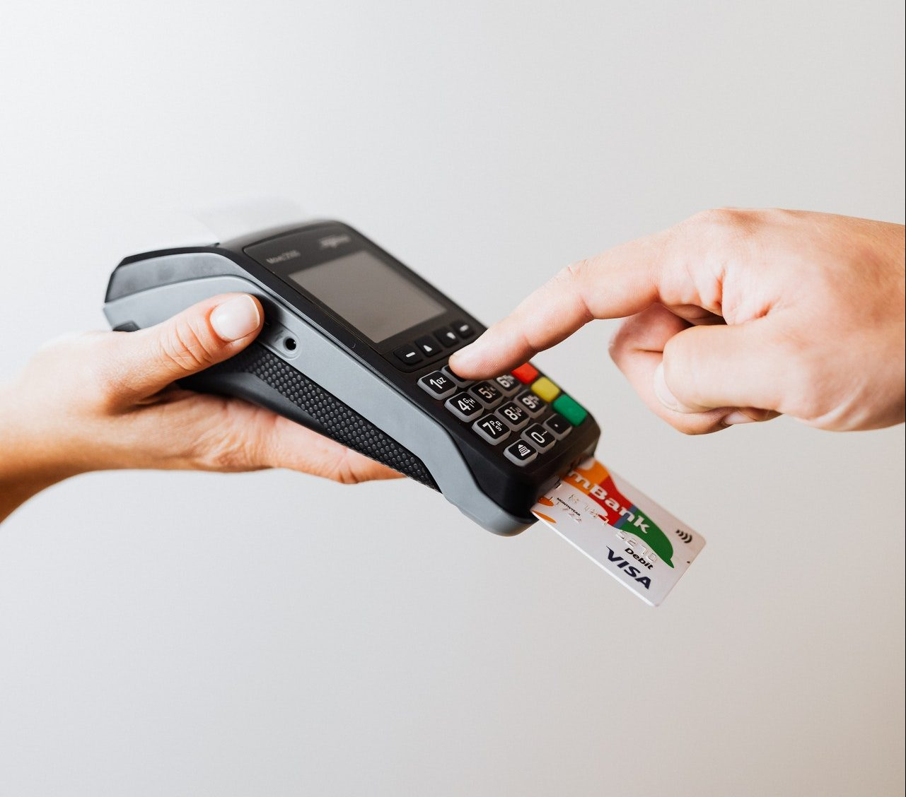 Visa Is Building A Payment Channel Network On Ethereum
