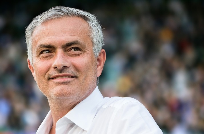 mastercard jose mourinho