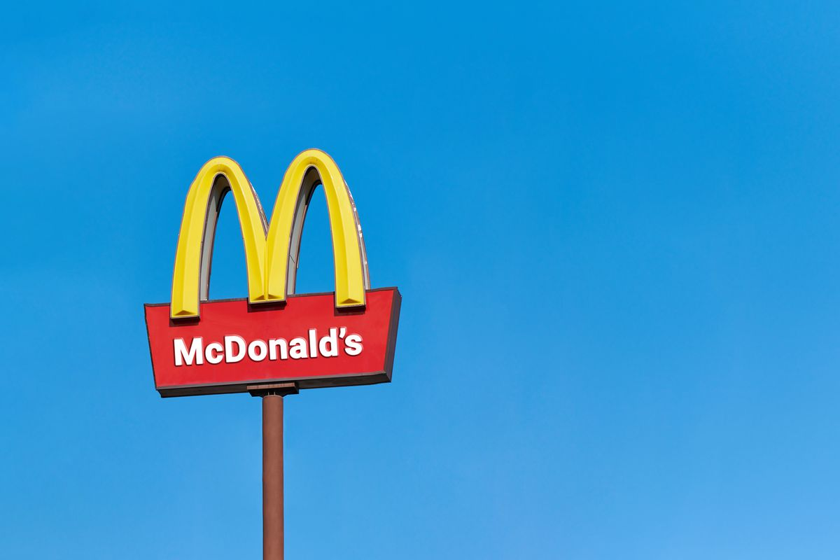 McDonald's Starts Accepting Bitcoin in El Salvador