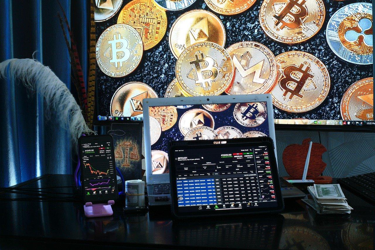 Morgan Stanley Bags Over 58,000 GBTC Shares As Bitcoin Price Shakes