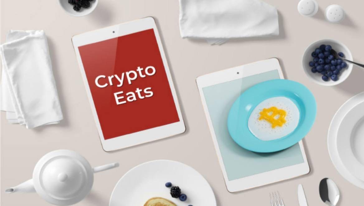 Crypto Eats & ndash; Будет ли выпущено новое приложение для еды в Великобритании?
