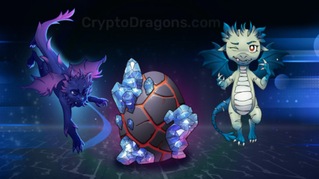 CryptoDragons and the Blockchain: A Match Made in Heaven?