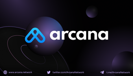 Arcana Closes Strategic Round of $2.3 Million from Leading Investors to Deepen its Penetration into Web 3 Ecosystem