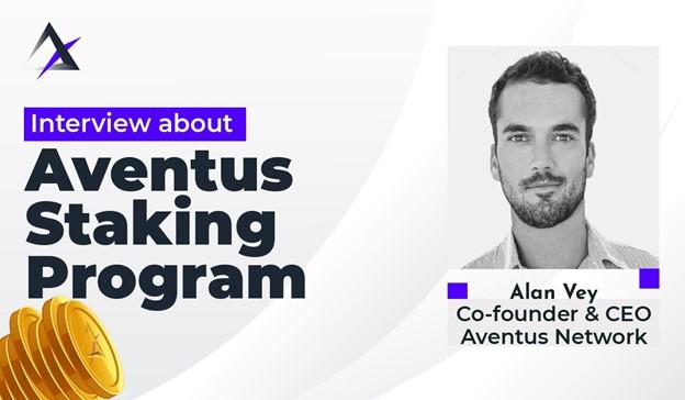 Интервью с Aventus о возможностях держателей токенов с их программой ставок