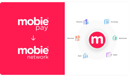 MobiePay Rebrands into Mobie Network to Broaden the Scope of Technologies and Products