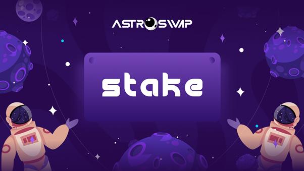 AstroSwap IDO на ADAPad изменит игру для Кардано, 7 октября
