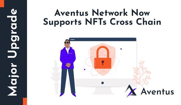 Последний шанс присоединиться к программе ставок Aventus и заработать больше Более 58 миллионов транзакций уровня 2 уровня предприятия