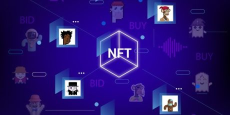 Non-Fungible Token (NFT) Collection - Five Hidden Gems in NFTs – Well, Not Hidden Anymore