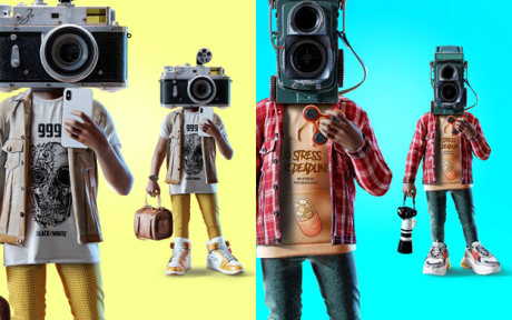 Shabangrs: Revolutionizing the Photography Space with NFTs