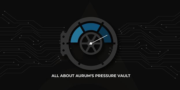 Использование возможностей системы вознаграждений Aurum с помощью Pressure Vault