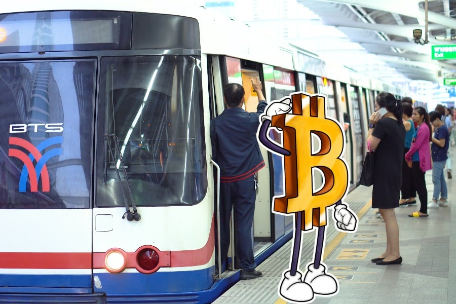 Bitcoin Inflows Shows Institutional Investors Are Back On The Bull Train