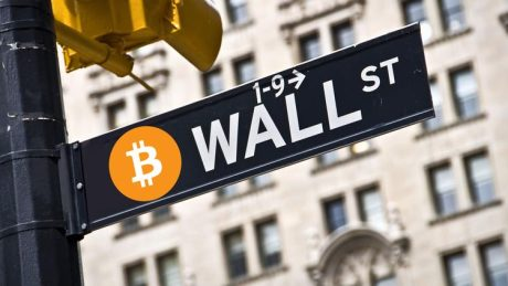 Brace For Impact: Wall Street Is Headed Straight For Bitcoin, Says Analyst
