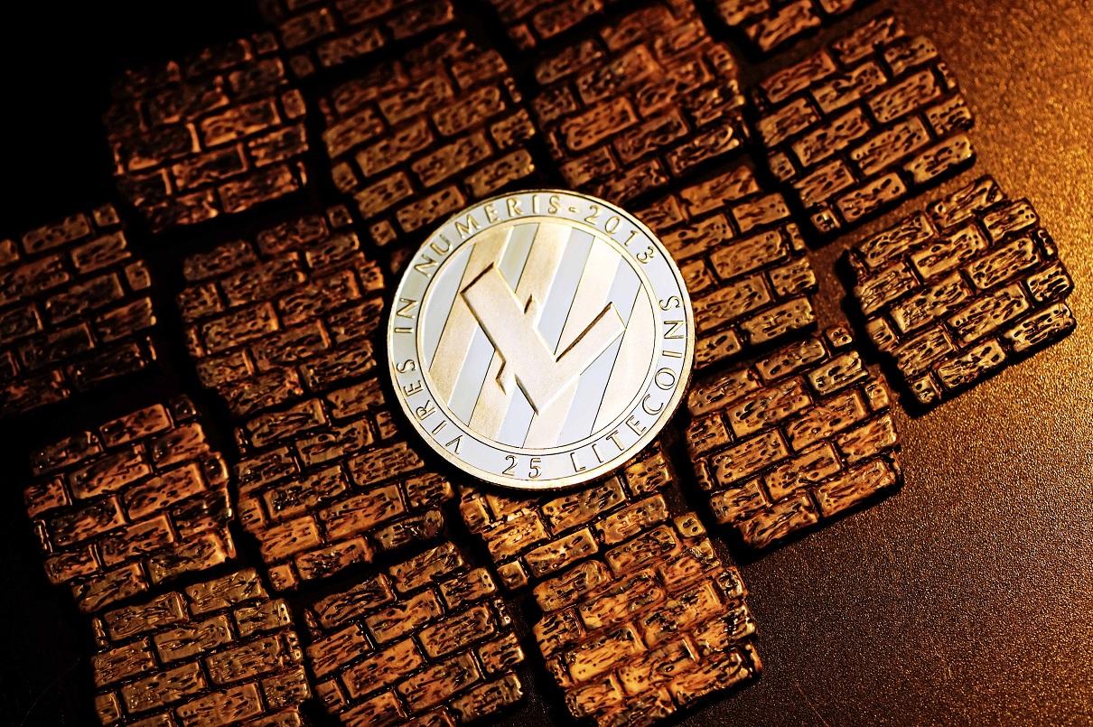 Charlie Lee, a Litecoin coin