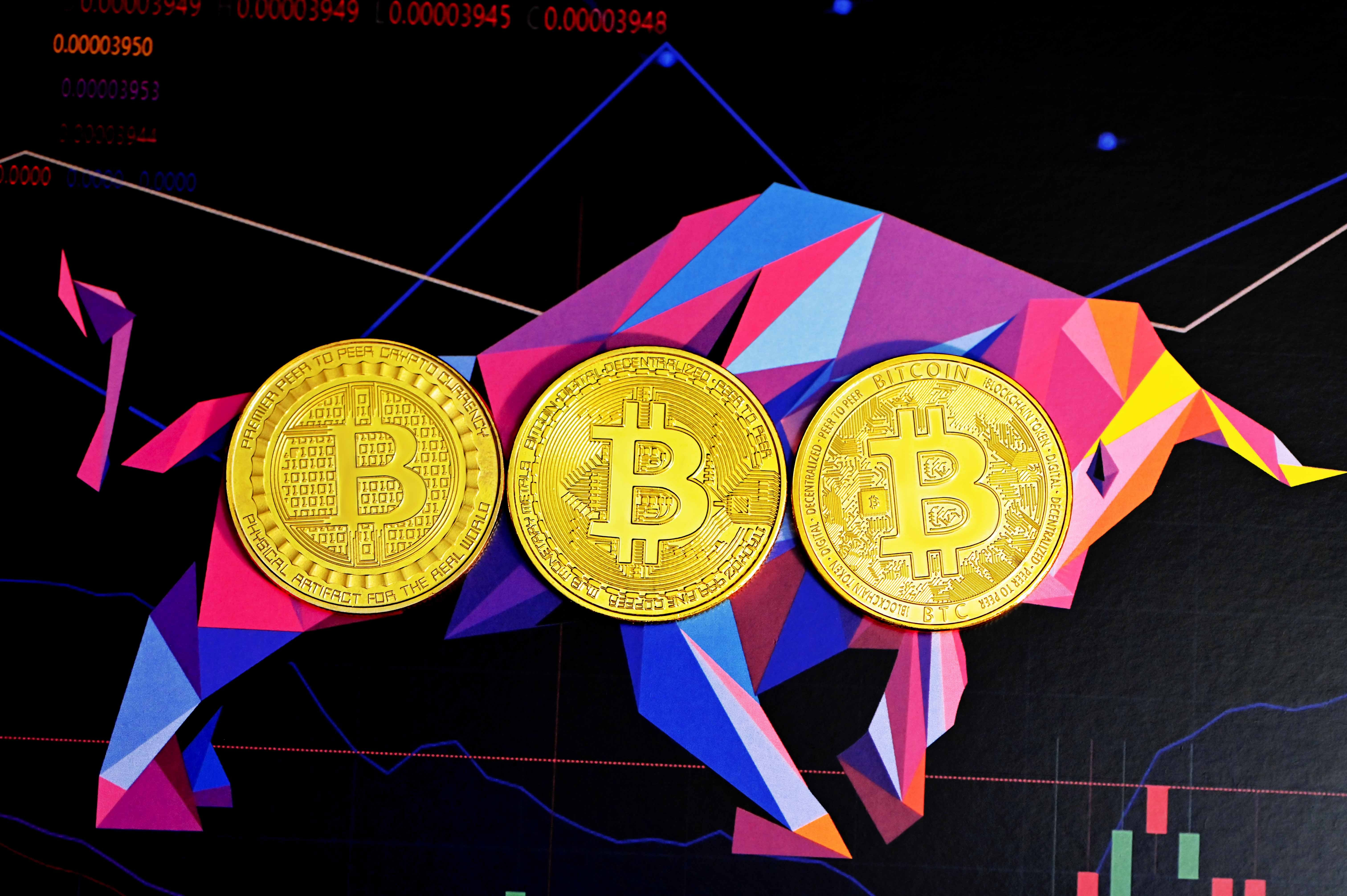 Bitcoin Jumps 10% In 24 Hours, Dead Cat Bounce Or Real Move Ahead?