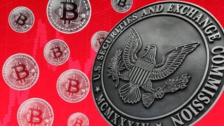 SEC Extends Decision Timeline Of Four Bitcoin ETFs By 45 Days