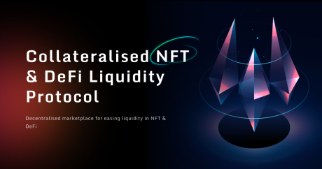 Non-Fungible Token (NFT) Collection - Don't Sell, Collateralise; Says NFT Liquidity Platform Strip Finance