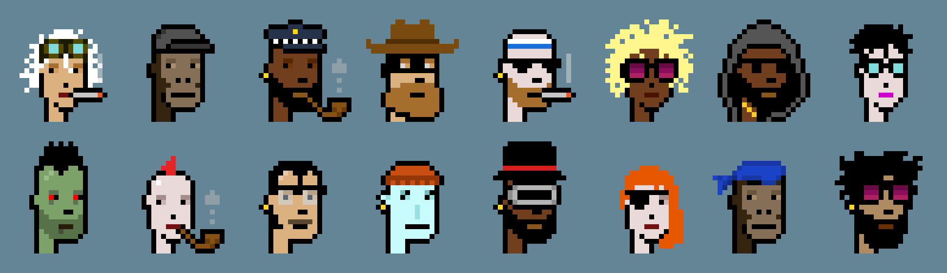 CryptoPunks Owner Declines Record-setting $9.5 Million Offer, Explains Why thumbnail